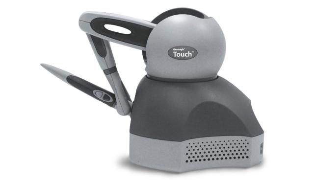 Touch™ 力反馈设备