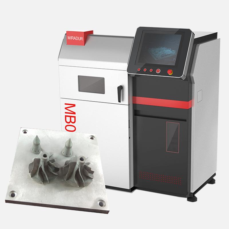MB009金属3D打印机